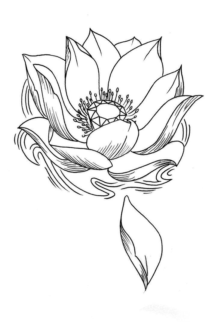 diamonds drawing for tattoos wwwimgkidcom the image