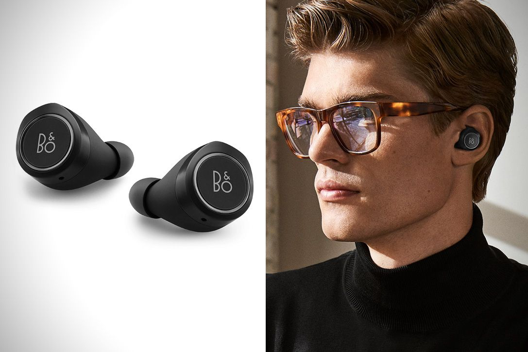 fc9f98be726 ... First Ever Truly Wireless Earbuds. Bang & Olufsen Beoplay E8 |  HiConsumption