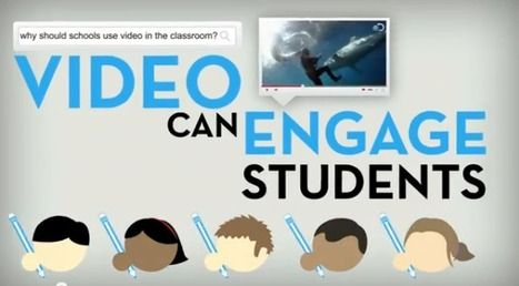 22 Best Online Resources for Free Educational Videos - EdTechReview™ (ETR)   Personalize Learning   Scoop.it