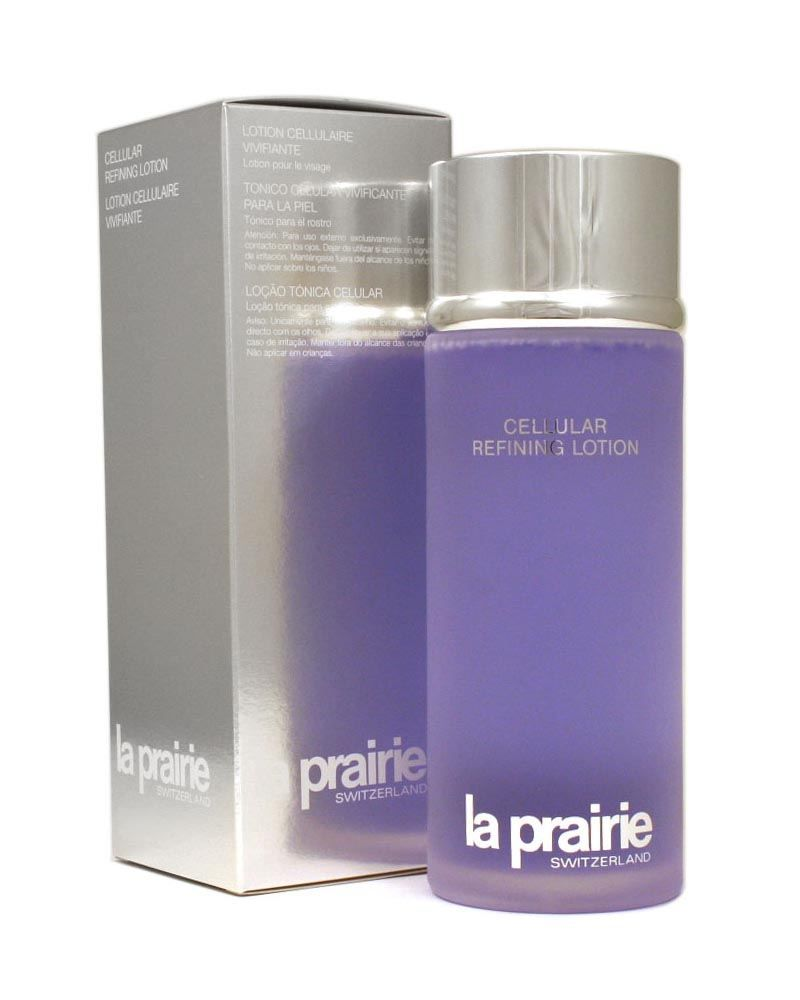 11 Off La Prairie Cellular Refining Lotion 8 4 Oz Made In Switzerland Toner Pad Fragrance Beautyhealth Skincare Lotion La Prairie Skin Care