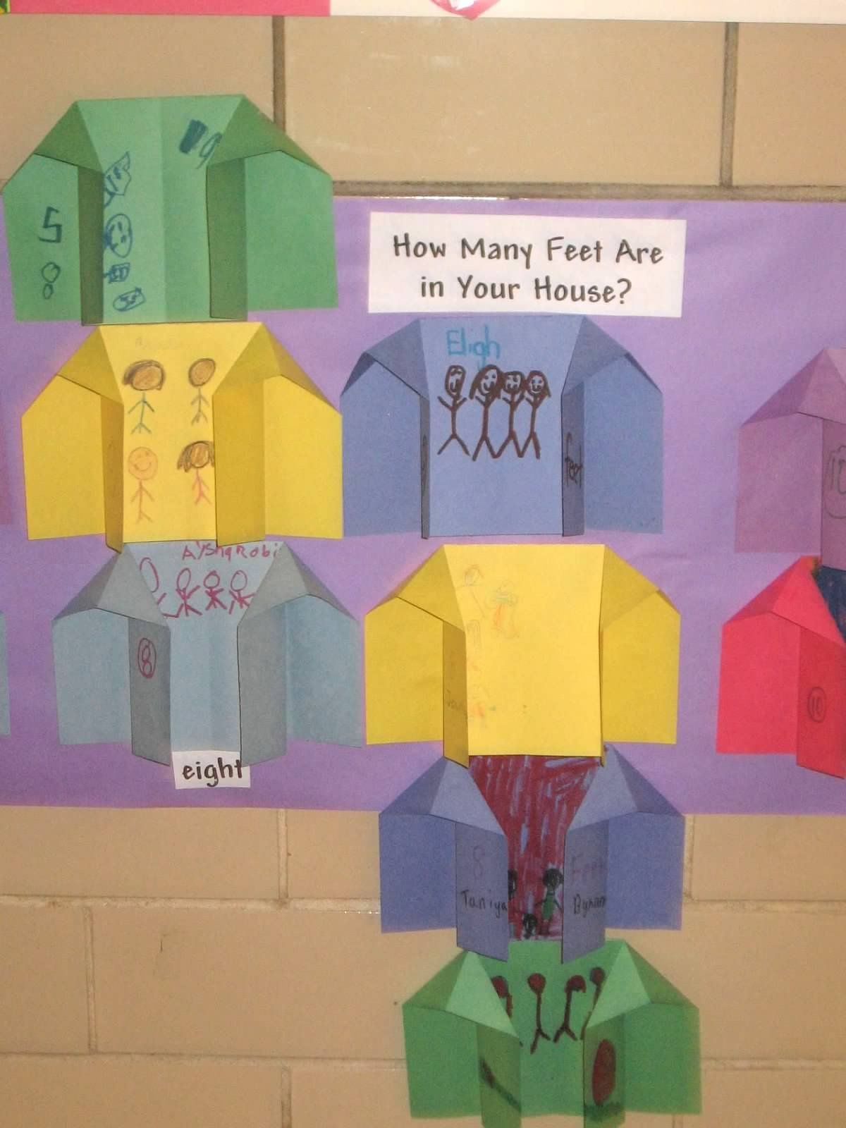 Here S A Nice Idea For Skip Counting By 2s Students Fold