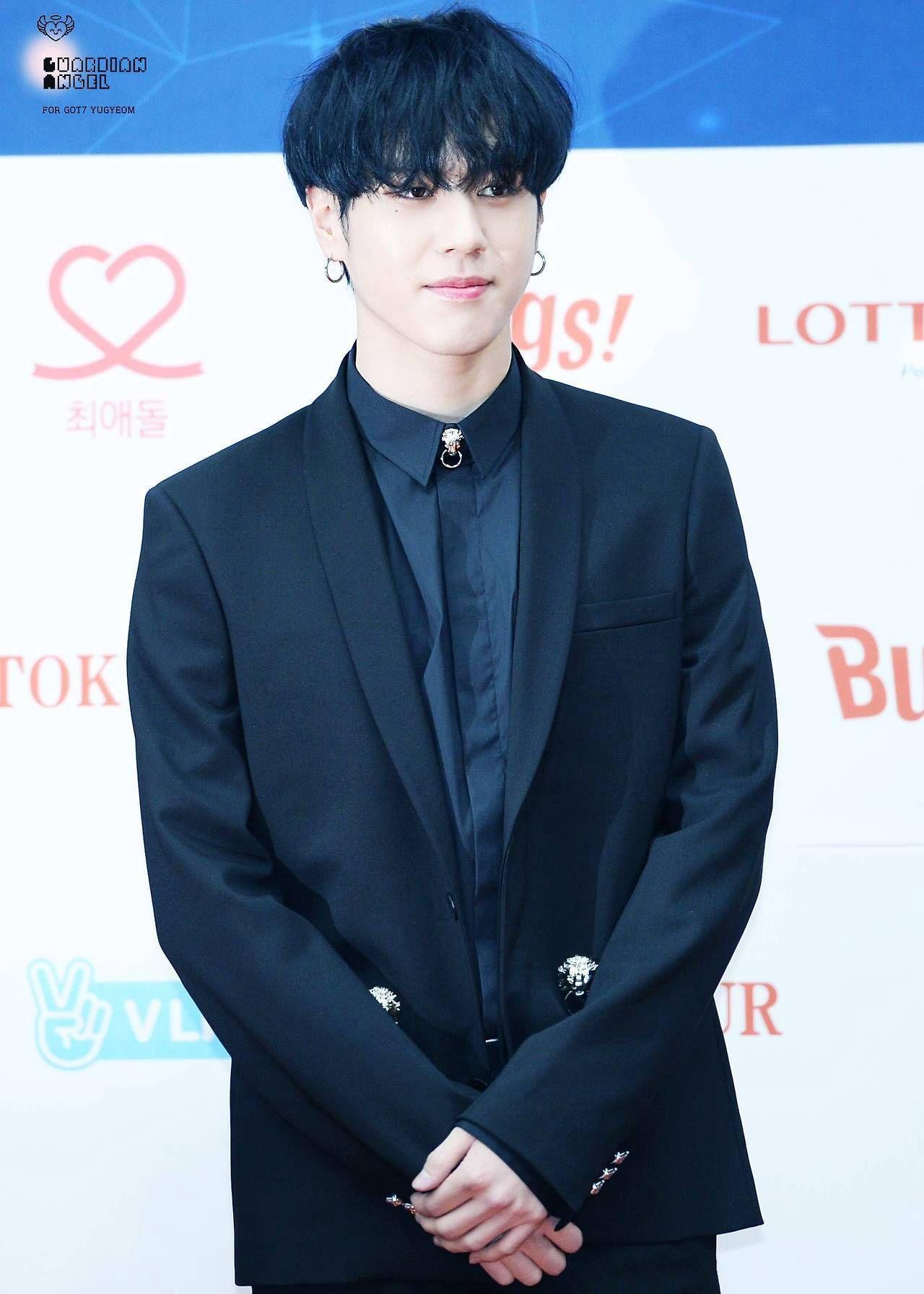 My Black Prince | Kpop Groups | Yugyeom, Got7, Kim yugyeom