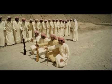 فرقة المزيود الحربية عايش جوي النسخة الاصلية قناة نجوم Youtube