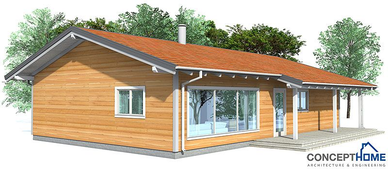 Cheap To Build House Plans Build Your Tiny House For 10k