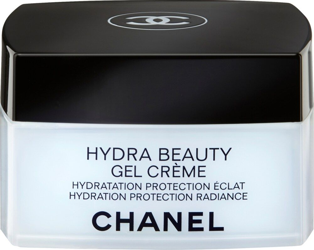CHANEL 'Hydra Beauty Crème Gel' Gesichtsgel Damen, Weiß, Größe 50 Ml