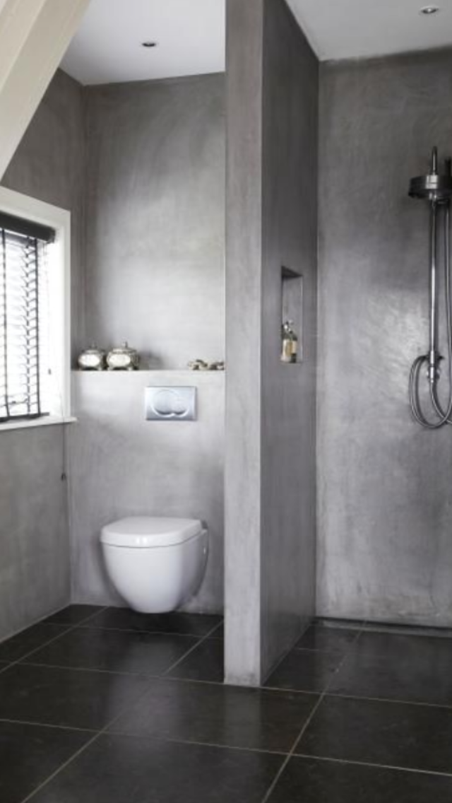 Emejing Beal Mortex Badkamer Contemporary - Modern Design Ideas ...