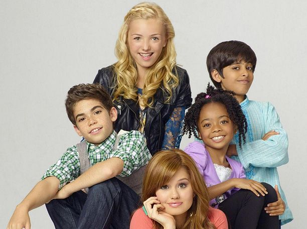 Disney channel show 'Jessie' renewed for third season