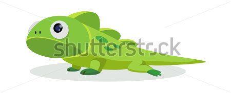 Dibujo Iguana Para Niños Buscar Con Google Niños Dibujos Para
