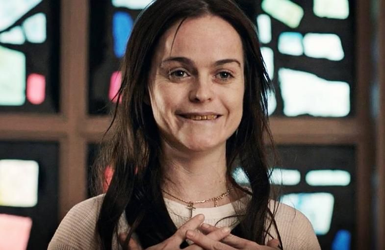 "Tiffany ""Pennsatucky"" Doggett, /Taryn Manning, Orange is ...