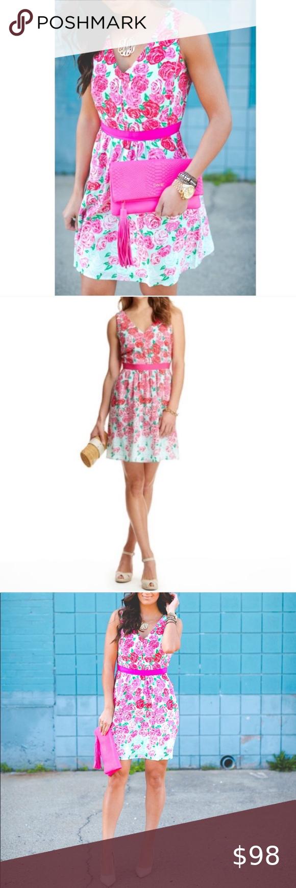 Vineyard Vines Run For The Roses Pink Dress 12 Vineyard Vines Run For The Roses Kentucky Derby Perfect Spring Summer Pink Dress Dresses Spring Summer Dress [ 1740 x 580 Pixel ]