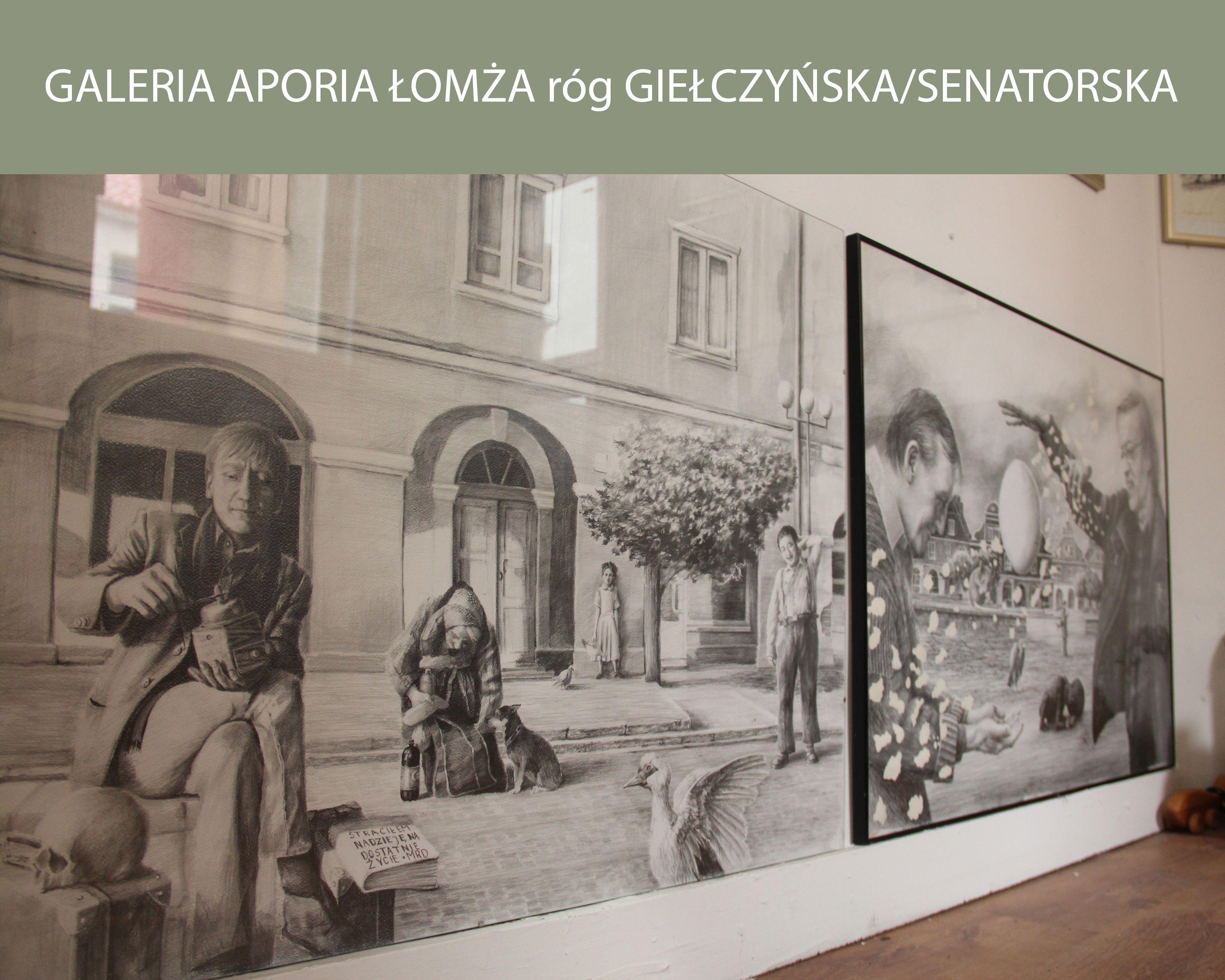 Pin By Robert Sokolowski On Autorska Galeria Sztuki Aporia Na Rogu Starego Rynku W Lomzy Art Painting Lomza