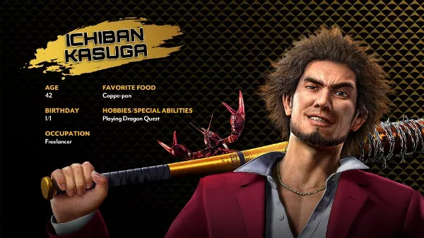Delivering Street Justice Like A Dragon Disposable Media Dragon Quest Final Fantasy Vii Remake Dragon