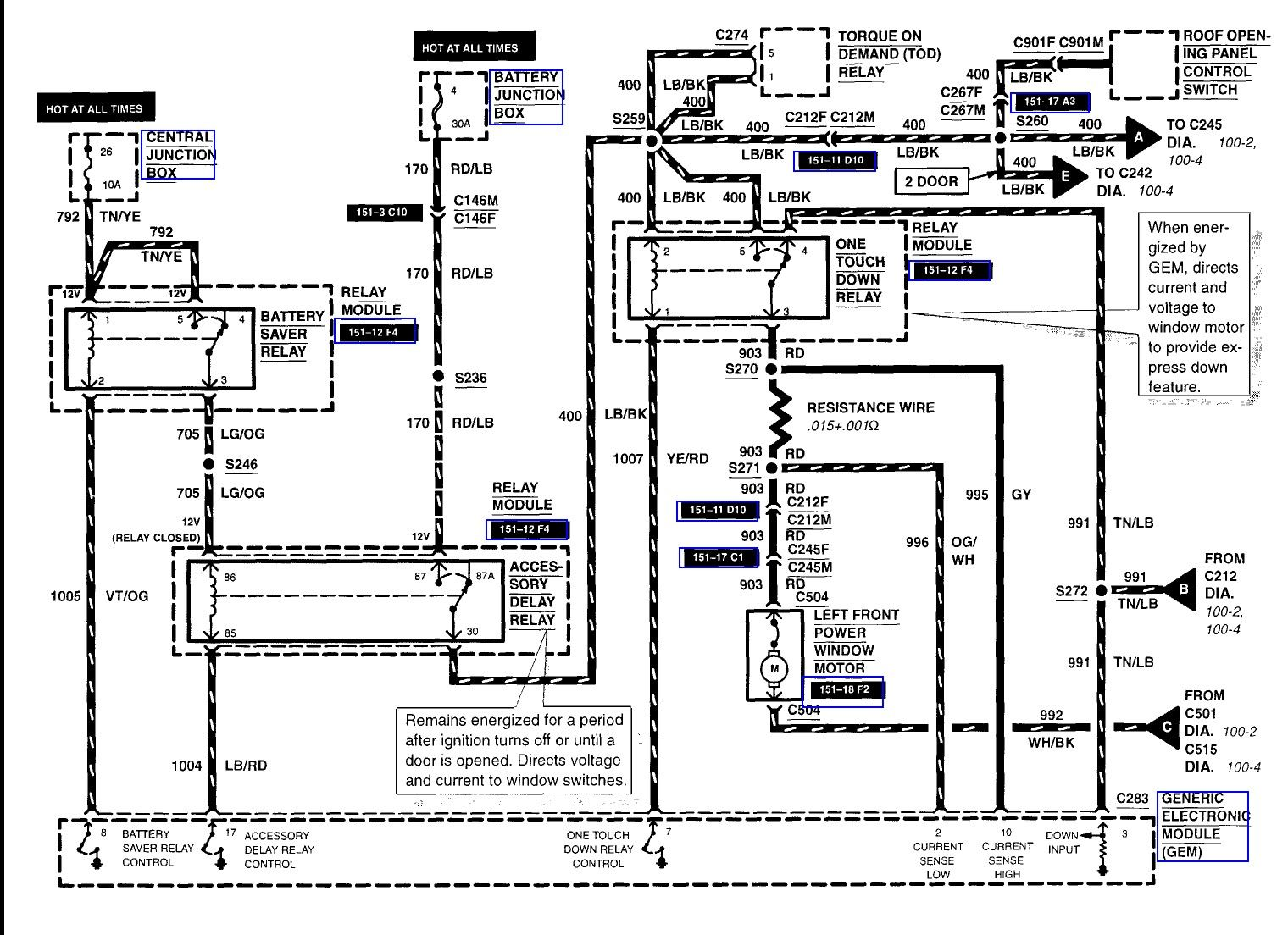 F150 Wiring Diagram Collection In
