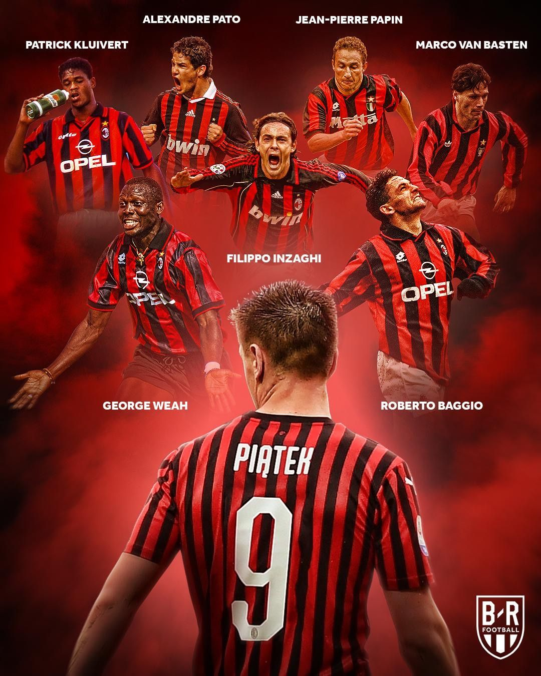 Pin By Khaled Halasa On Football Milan Wallpaper Ac Milan Milan