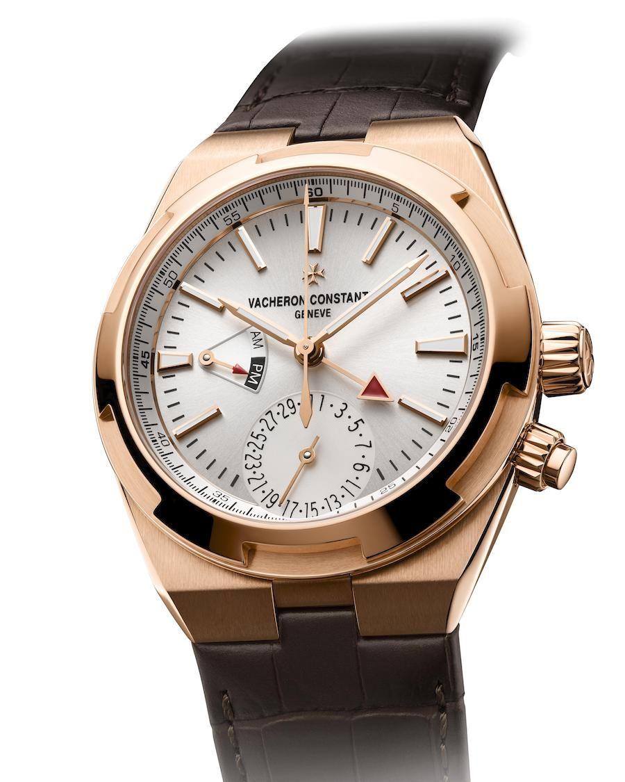 c32c32fb387 Vacheron Constantin  Overseas Dual Time