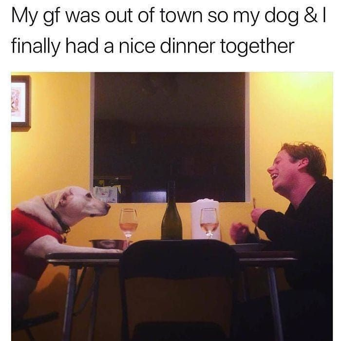 Just the two of us dating