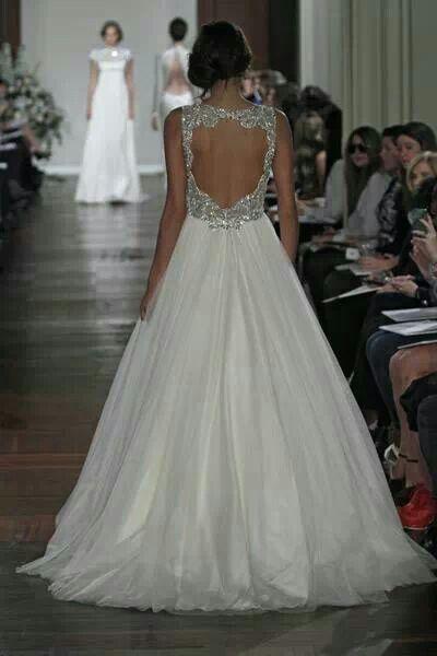 #inspiringwedding #dress