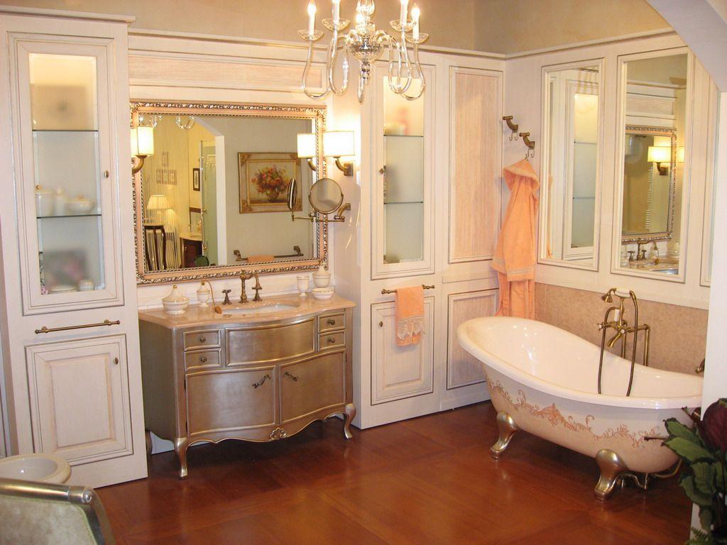 Мебель для ванных комнат Lineatre: Gold Good Looking