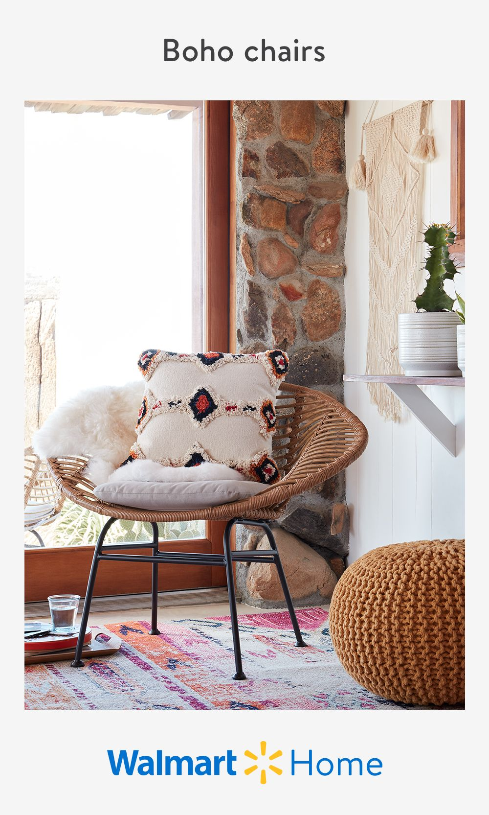 Accent Chairs Are An Easy Way To Add A Touch Of Style To Every Space Whether You Re Dressing Up A Reading Nook Completin In 2020 Home Decor Decor Living Room Seating