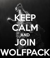wolf pack - Google Search