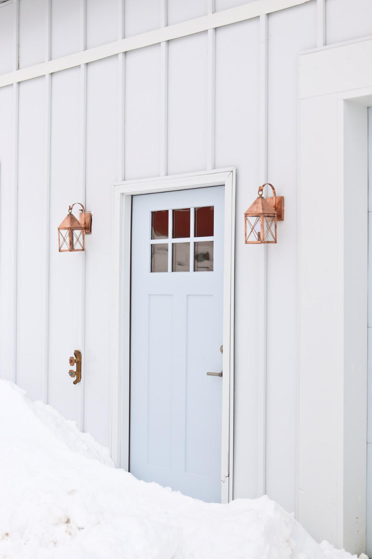 Pole Barn Home Move in Tour - Tidbits
