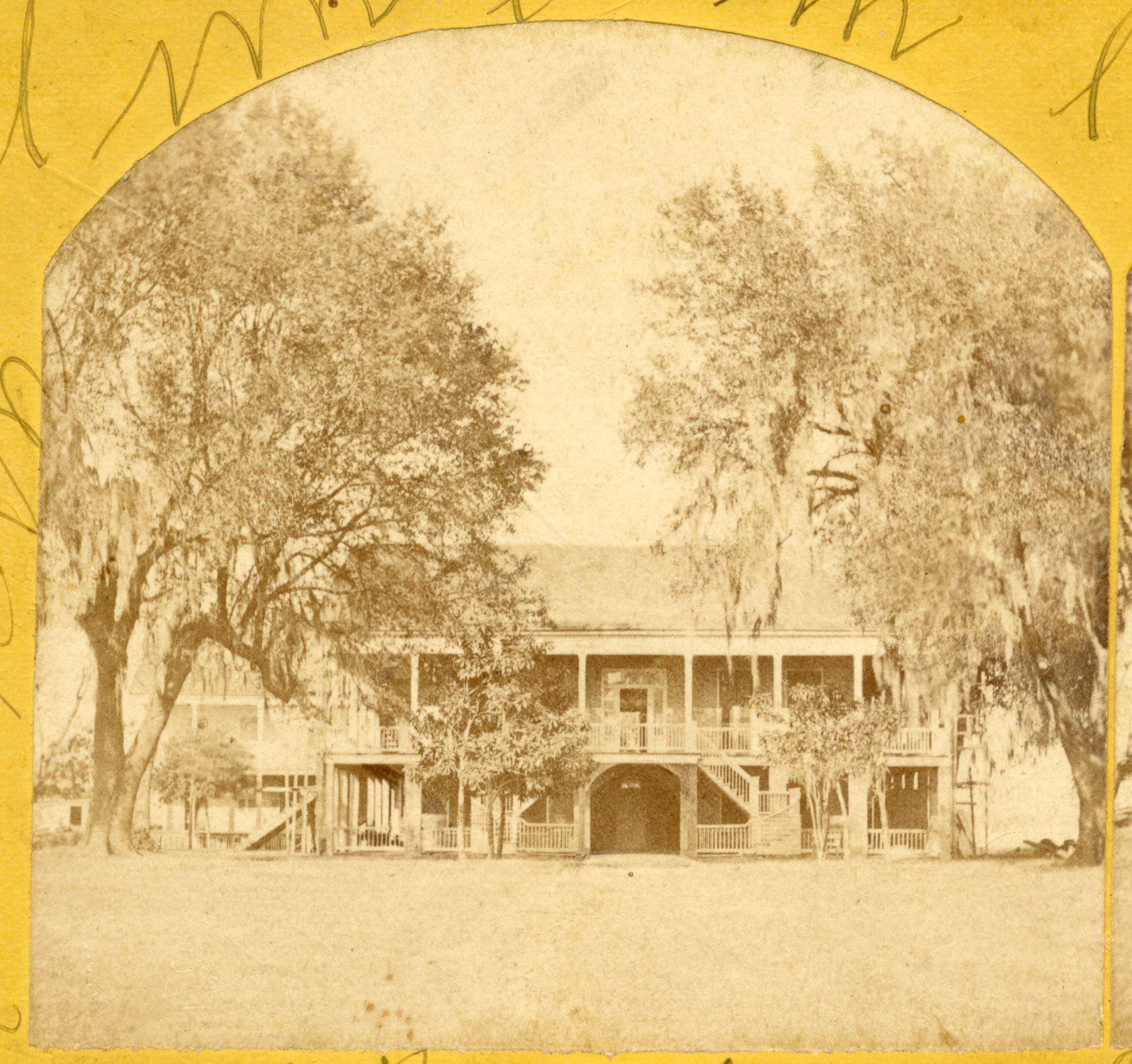 Rienzi 1870s Louisiana in 2019 Louisiana plantations