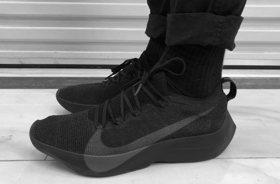 First Look At The Upcoming Nike Vapor Street Flyknit
