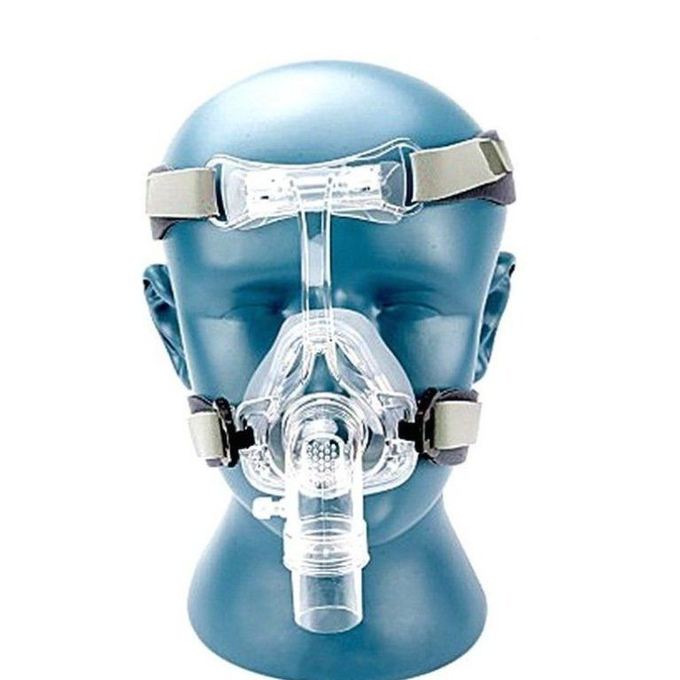 Nm2 Cpap Nasal Mask With Headgear And Head Suitable For Cpap Machine And Oxygenator In 2020 Cpap Accessories Cpap Machine Cpap