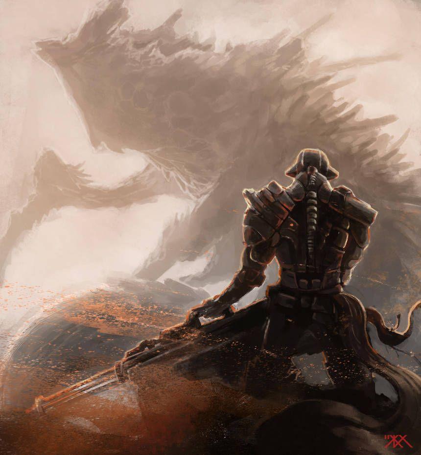 Category G ver.2 by Inkyh | Dark fantasy