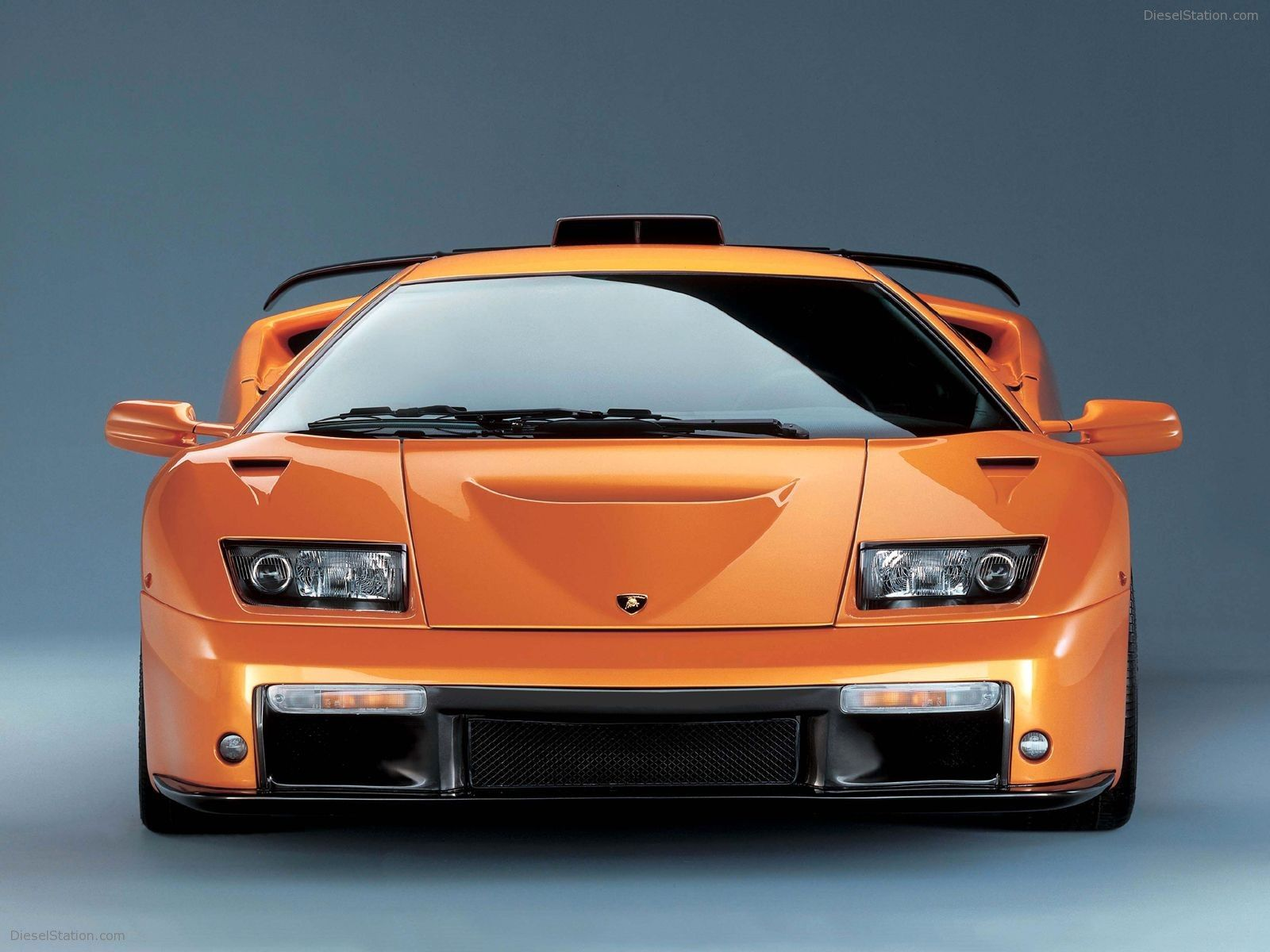 Lamborghini Diablo Gt2 Automotive
