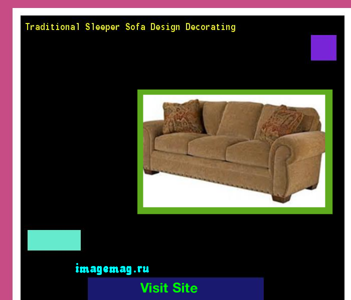 Traditional Sleeper Sofa Design Decorating 172134   The Best Image Search