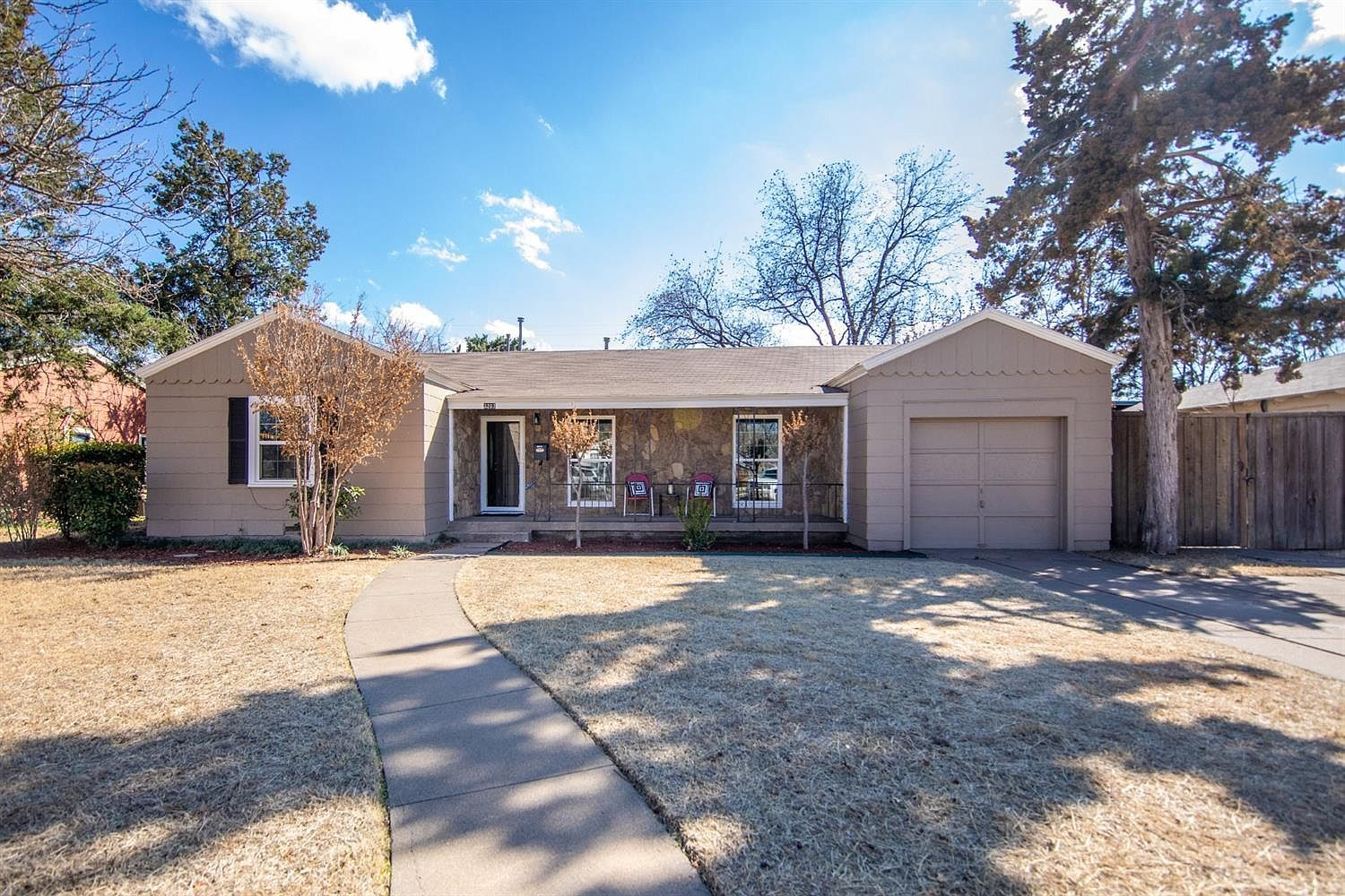 3207 31st St, Lubbock, TX 79410 in 2020 (With images