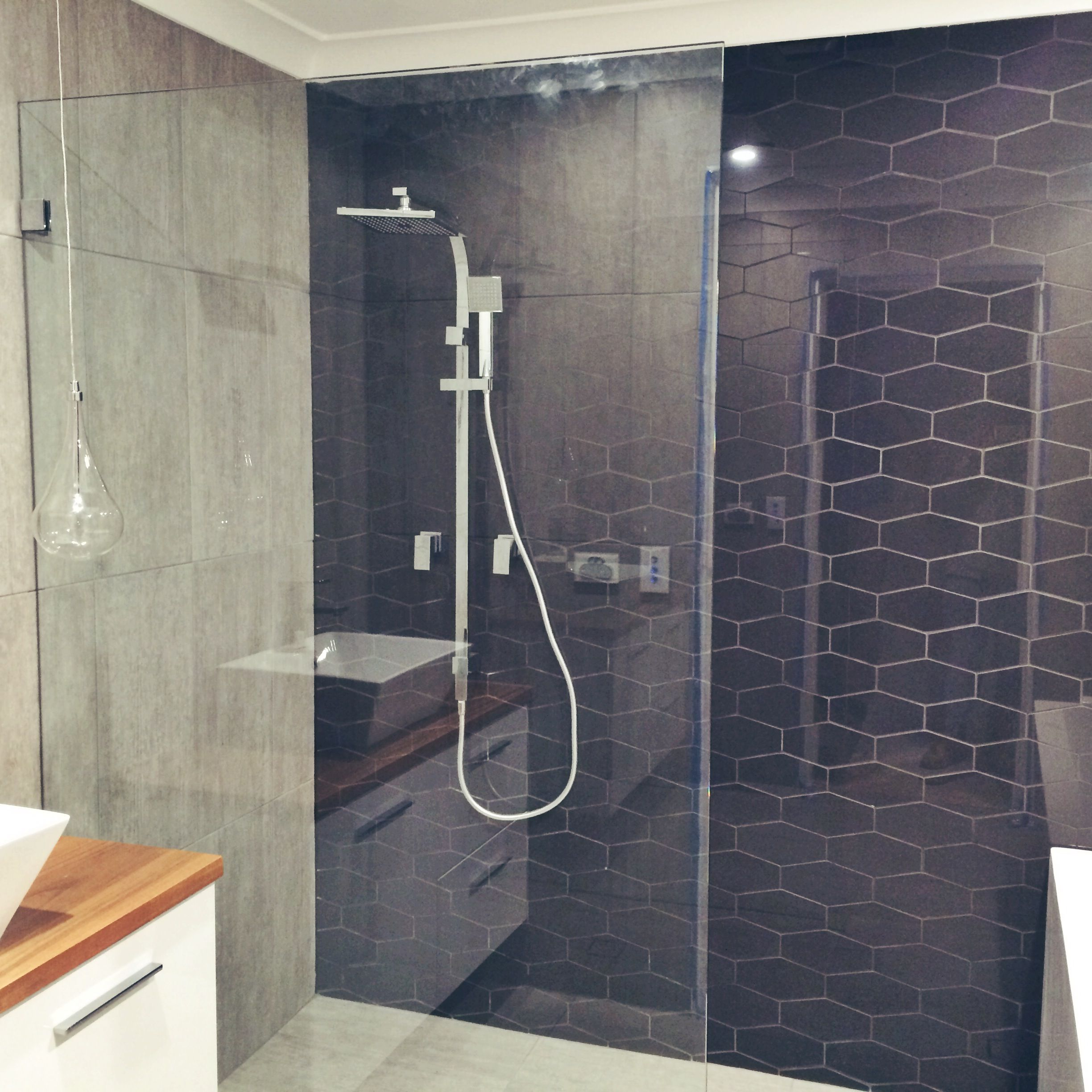 Beaumont Tiles Bathroom: Rachel Was Kind Enough To Share This Beautiful Picture Of