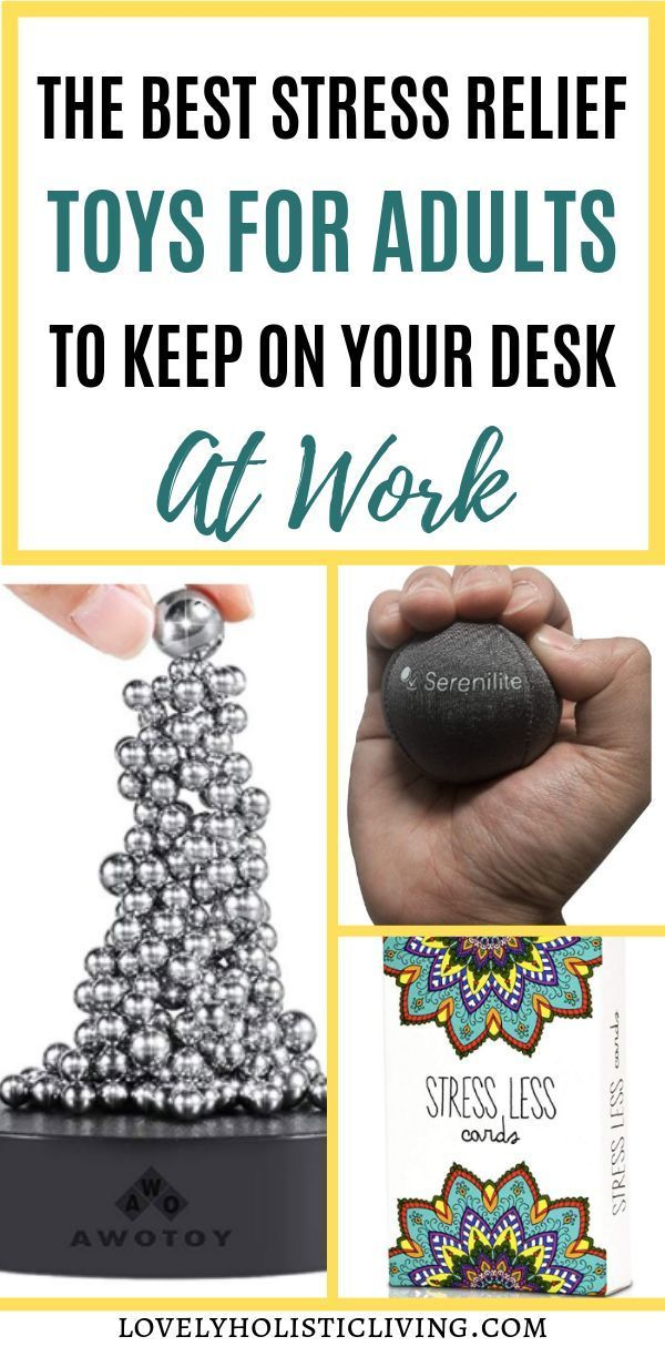 Stress Relief Quotes Top 10 Stress Relief Toys For Adults in 2019