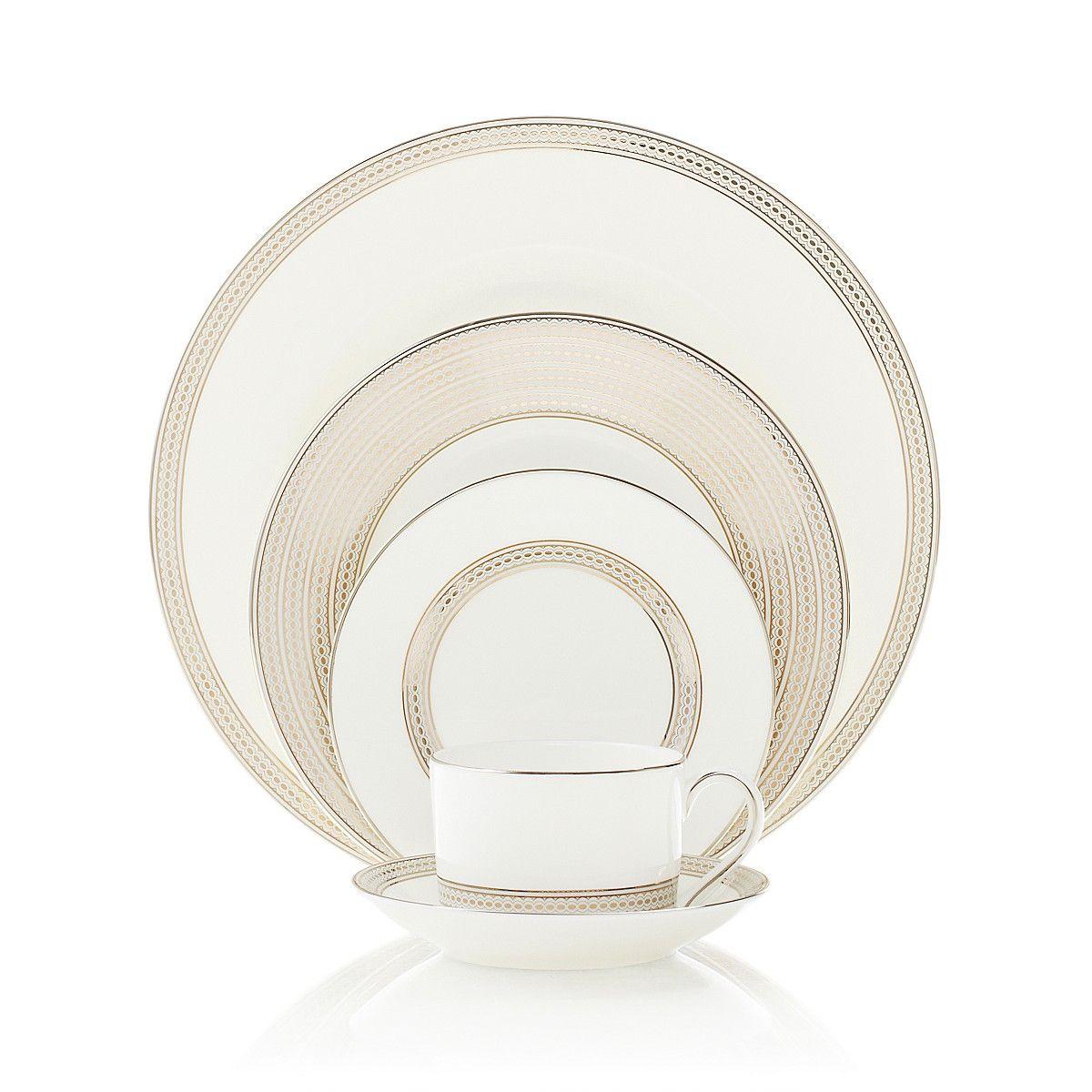 Vera Moderne Dinnerware Collection Wedgwood Dinnerware Tableware