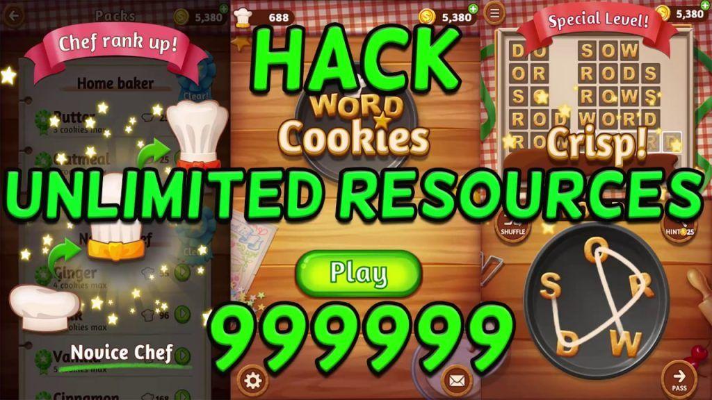 New Hack <b>Word Cookies</b> For Free, <b>Word Cookies Cheats</b> Unlimited ...