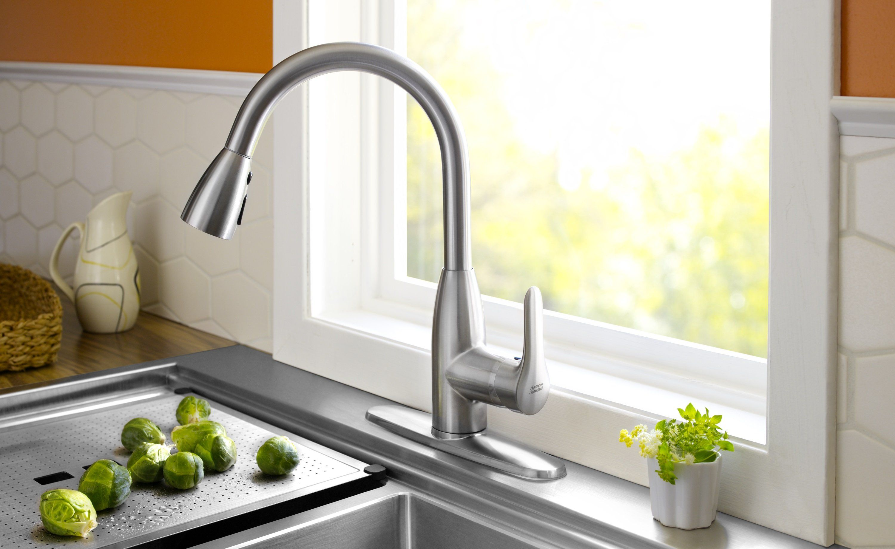kitchen faucet stainless steel touch sink faucets indispensable