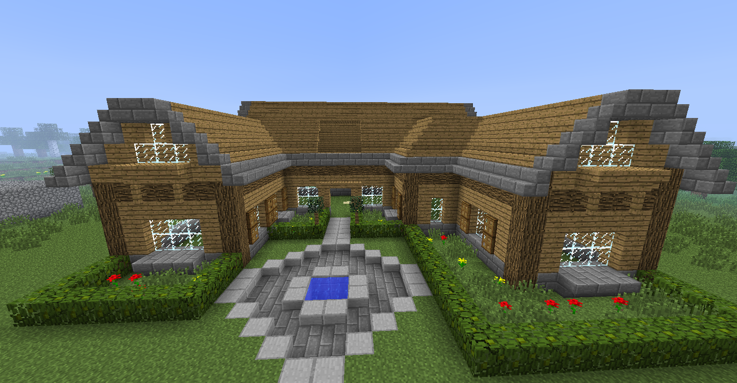 Extrem Image result for simple and nice minecraft houses | Minecraft  CV27