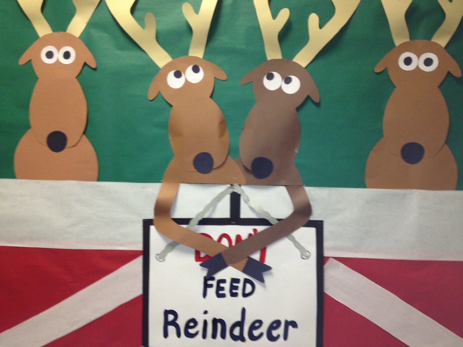 Winter bulletin boards ideas pinterest - The Centered School Library Winter Bulletin Board Ideas Main Board