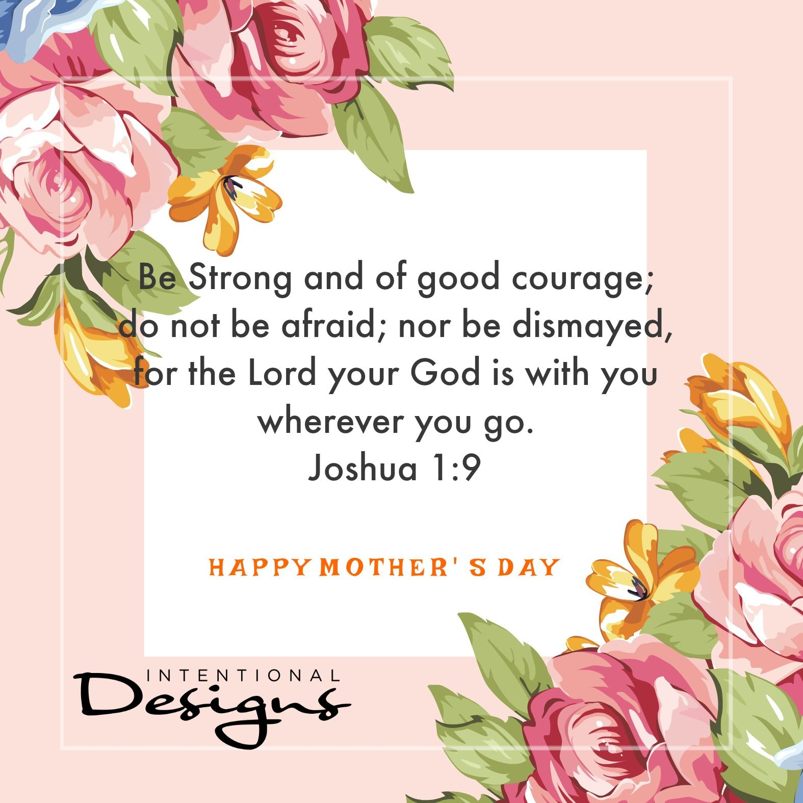 May 11 Friday Fun Decorating Links Mothers Day Weekend Inspirational Scripture Happy Mothers Day