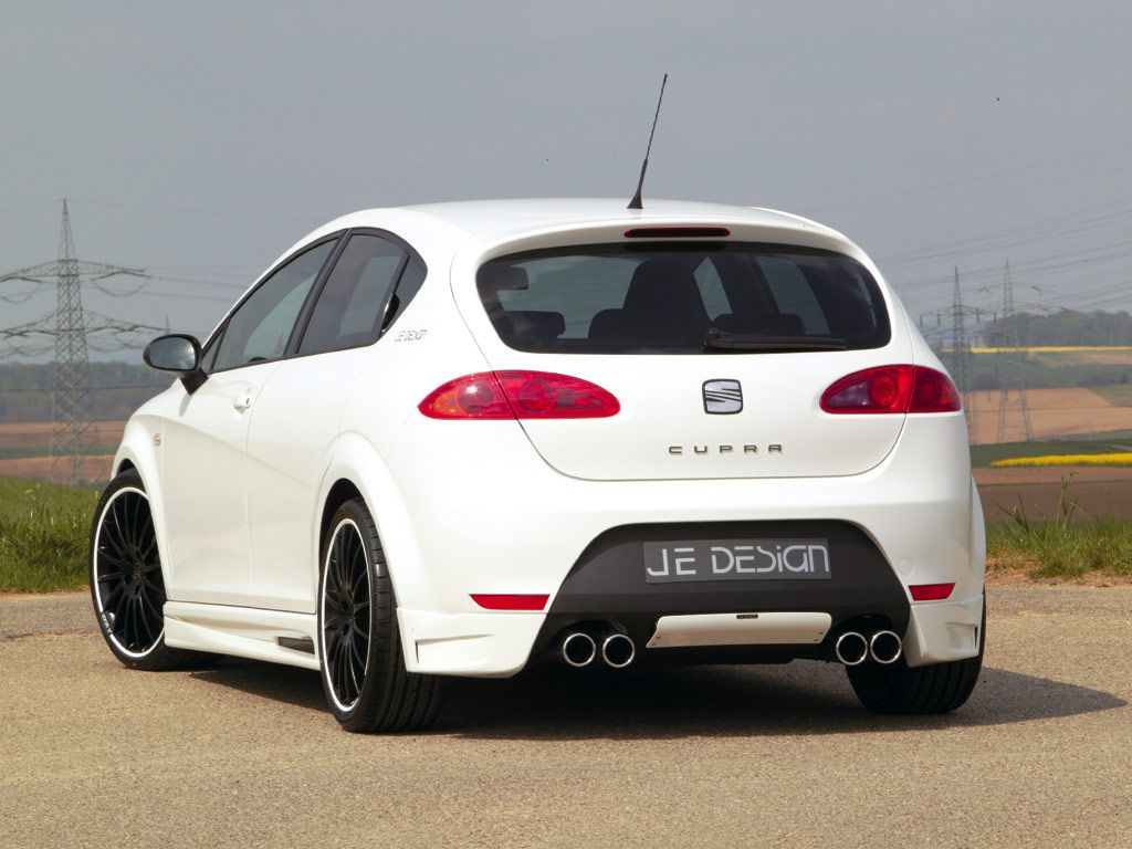 Seat Leon Cupra Photos News Reviews Specs Car Listings Seat Leon Seat Cupra Hot Hatch