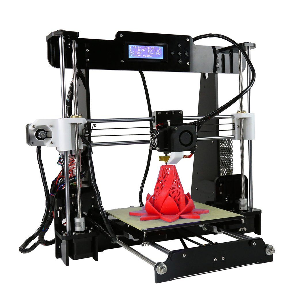 A8 3d Printer 3d printer kit, 3d printer, Printer