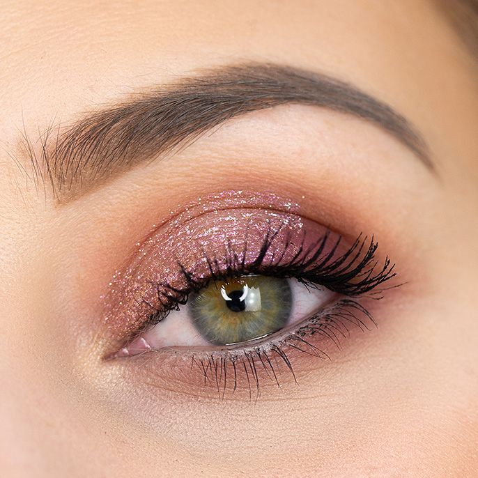 Photo of Artdeco Liquid Glitter Eyeshadow Rose Gold – Sabrinasbeautyparadise – Make Up und Hautpflege Blog seit 2013