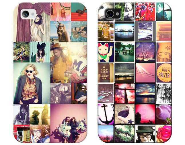 Turn your instagram photos into a custom iPhone case with Casetagram! $35. Ahhh love this!! Will definitely be making one!