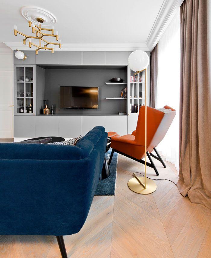 Living Room Trends Designs And Ideas 2018 2019 Deco Salon