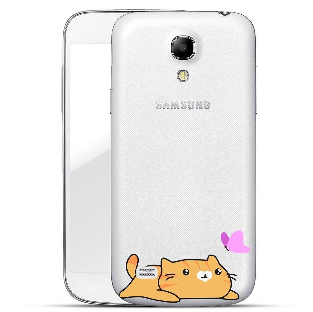 Smartphone Hulle Samsung Galaxy S4 Mini Phone Electronics