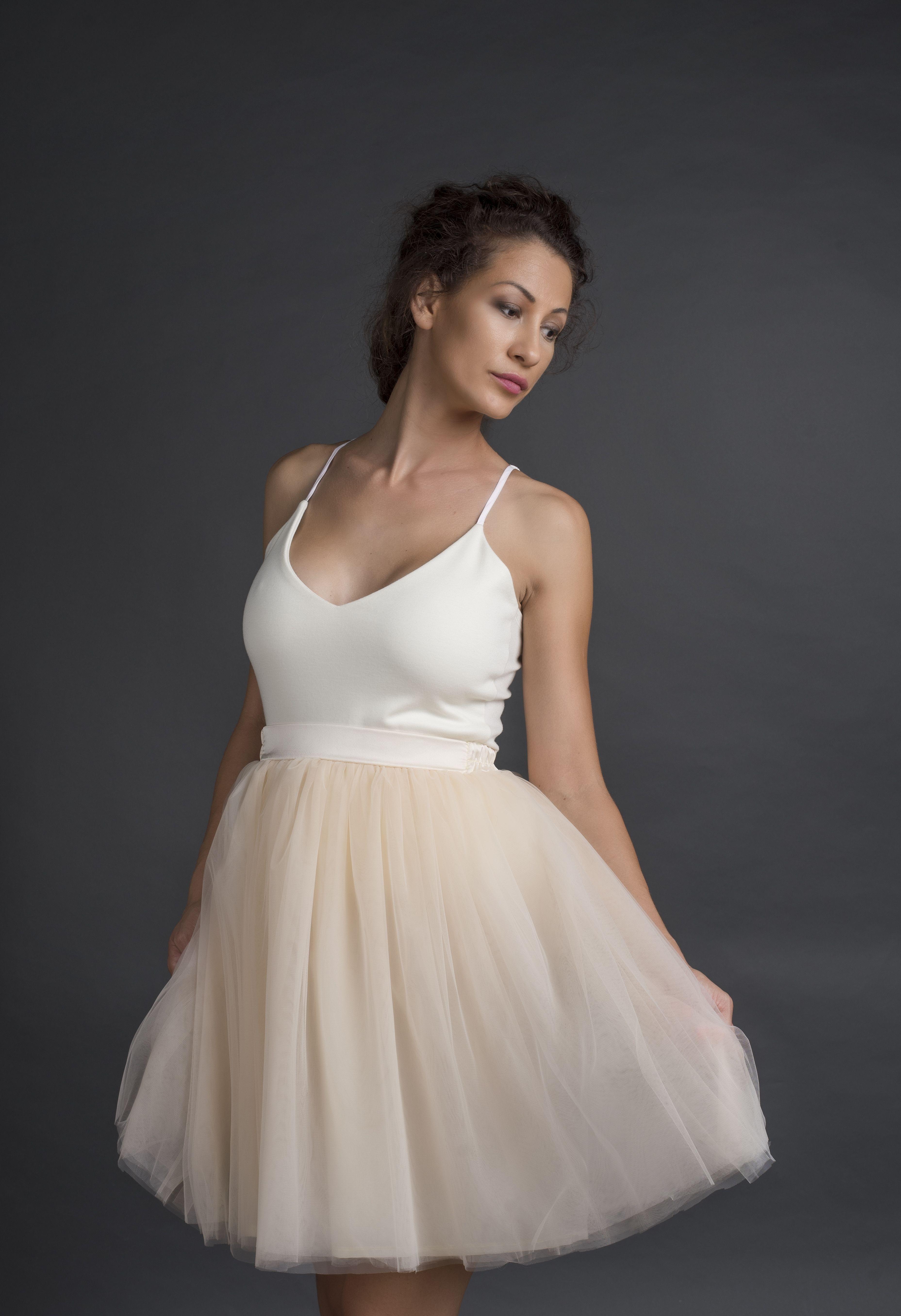 Tulle Skirts Tulle Skirt Tutu Skirt Women Skirt Shopping [ 5424 x 3713 Pixel ]