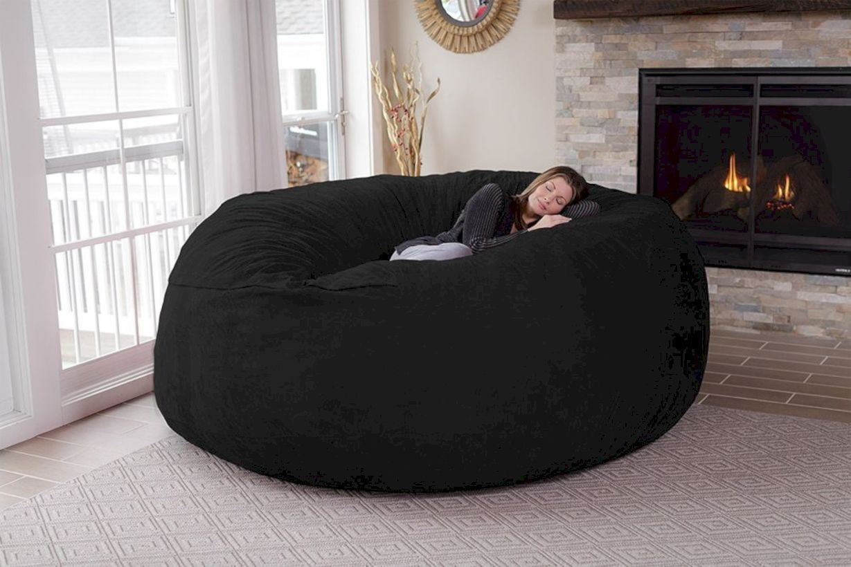 Cool 57 Oversized Bean Bag Chairs To Makes Your Room Cozier Https About