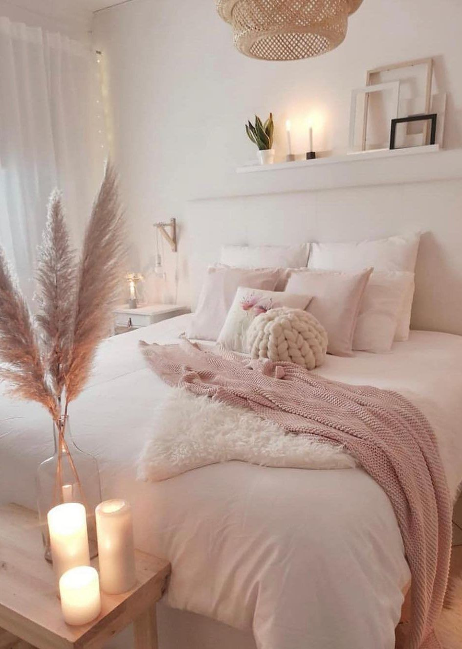 16+ Small and Cute Bedroom Designs and Ideas for This Year