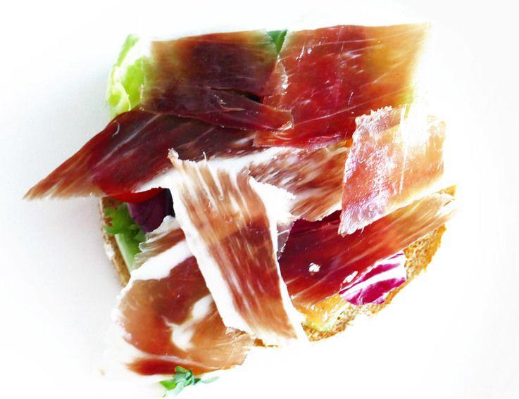El Cerdo Iberico Pieza Clave Jamon Iberico Jamon Iberico